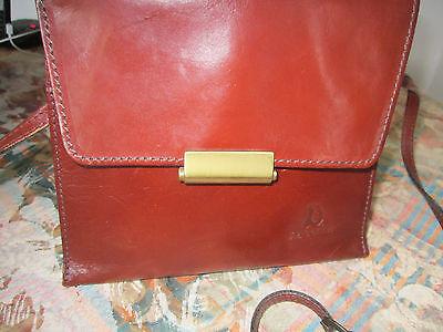 Handtasche Tasche Braun La Donna