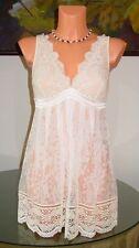NWT La Perla Villa Toscana Babydoll / Panty, 3 / M * $548 *
