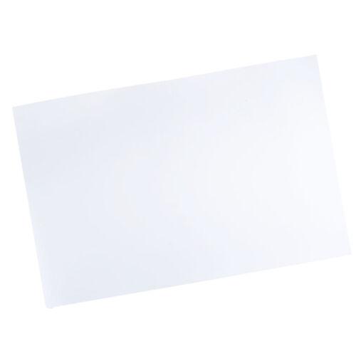 EVA Schaum Platte Schaumstoffplatten zum Basteln Schaum Polster 350x500x10mm