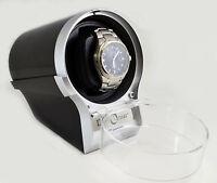 Diplomat Watch Winder Diplomat Case Box Storage Timer Automatic Single