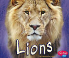 Lions by Catherine Ipcizade (Paperback, 2010)