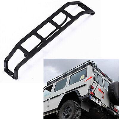Metal Rear Ladder Simulation Stair KIT for 1//10 1//8 TRX-4 Benz G500 G63 RC Car
