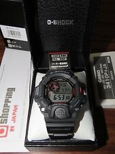 Casio G-Shock GW-9400J-1JF Wrist Watch for Men
