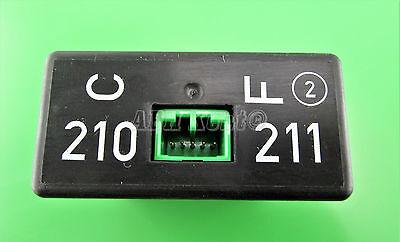 327-Volvo 15-Pin Alarm System Black Relay Module 9148881 9166157 898800000 12V