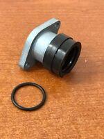 99-04 Yamaha Bear Tracker Carb Intake Boot Manifold & O-ring 4xe-13586-00-00