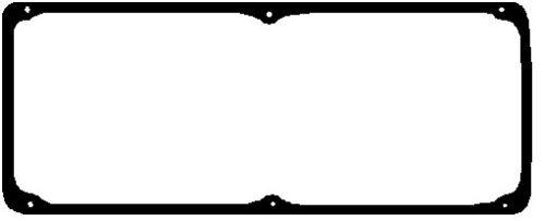 ELRING Dichtung Zylinderkopfhaube 708.940 für MITSUBISHI PROTON LANCER COLT 4 3