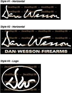 Vinyl Die-Cut Peel N/' Stick Decals Hunting Outdoor Sports Colt Firearms