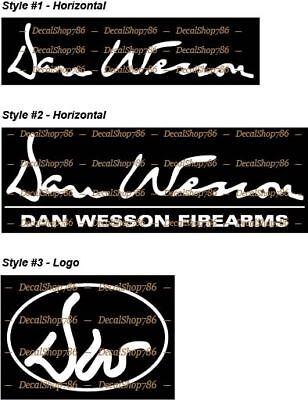 Outdoor//Hunting Sports Noveske Firearms Vinyl Die-Cut Peel N/' Stick Decals