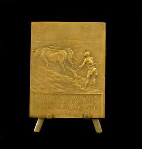Medalla-Joseph-Renaut-Colegio-de-France-Universidad-de-la-Lyon-Juan-Pablo