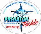 predatortackle