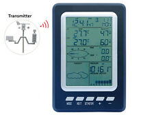 LinkSprite Home Automation WS1030 Wireless Weather Station with Solar Sensor