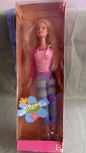barbie california mattel 2000 fondo di magazzino vintage