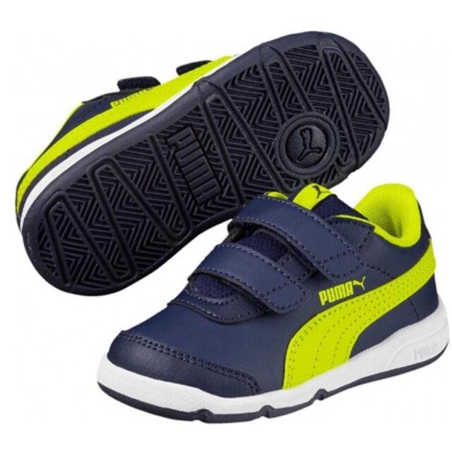 puma ragazzo scarpe