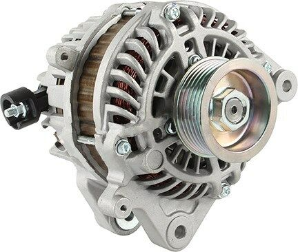 HR-V 1.8L 2012-2016 Honda Civic NEW 95 Amp Alternator For Acura ILX 1.8L