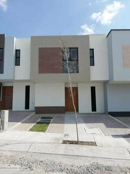 Casa En Renta Zakia 203740 JL