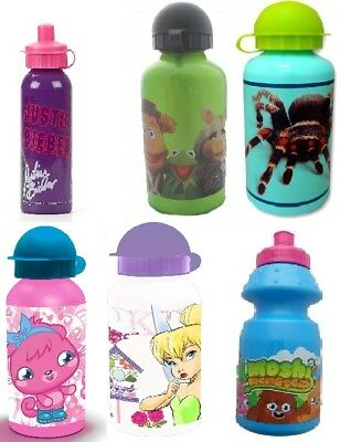 RSPCA Steel Child Drinking Bottle Sports Bottle Drinks Lunch Bottle School Trips