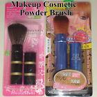 1pc NEW Makeup Cosmetic Fiber Powder Foundation Blush Brush Stipple Tool