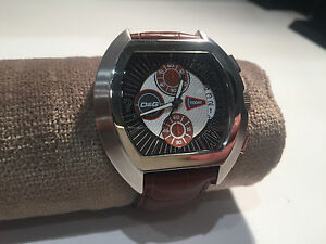 682d17ffc9 Reloj Watch - D&G - Dolce & Gabbana Time - Why Not Today - Brown ...