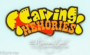 CraftEcafe-Premade-Paper-Piece-Die-Cut-Scrapbook-Title-Pumpkin-BLJgraves-88