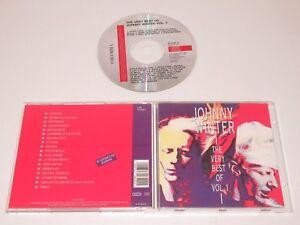 Johnny Hiver / The Very Best Of VOL.1 (Columbia Col 471840 2) CD Album De