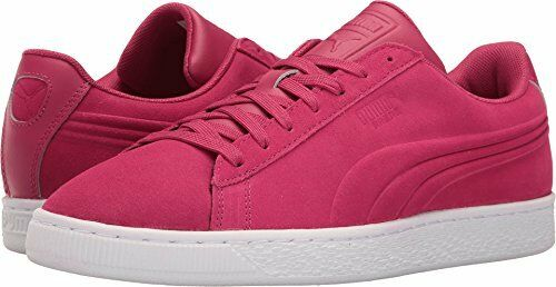 PUMA 36259305 Mens Suede Classic Embossed Fashion Sneaker- Choose SZ/Color.