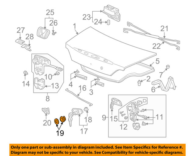 Acme Auto Headlining 64-1116-TIE1217 Ginger Replacement Headliner Buick Electra 225 4 Dr Sedan w//Quarter Glass /& NO Post 6 Bow