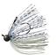 Maschera-di-inserimento-in-gomma-Daiwa-esca-Multi-Jig-MANICA-CORTA-BLACK-BASS-FISHING-20-tipi miniatura 19