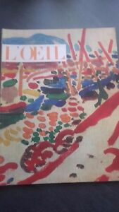 OJO-Revista-de-Arte-N-103-104-1963-IN-Folio-ABE