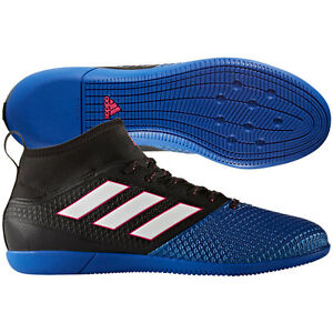 save off da23d 38799 Image is loading adidas-Ace-17-3-Primemesh-IN-Indoor-2017-