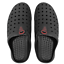 Men/'s Casual Slip On Garden ClogsFlip Flops Slippers Beach Sandals Shoes