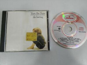 TEARS-FOR-FEARS-THE-HURTING-CD-GERMAN-EDITION-1983