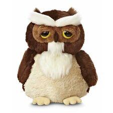 Aurora Kuscheltier Plüschtier Aurora Dreamy Eyes Smitty Barn Owl 30,5 cm