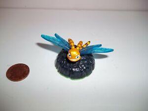 100% De Qualité Sparx Dragonfly Magic Item Spyro's Adventure Skylanders Figure, Combiner, Skylander-,skylander Fr-fr Afficher Le Titre D'origine
