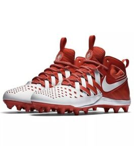 innovative design 6e52e 7439e Image is loading New-Nike-Huarache-5-Lax-Men-s-Size-