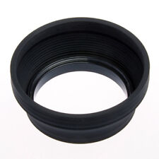 Kood 67mm Combi Rubber Lens Hood for Wide Angle /& Zoom