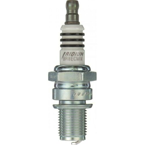 Bougie d/'allumage BR 8 ECMIX NGK spark plug Igni Plug KTM KAWASAKI HUSQVARNA Beta Mini