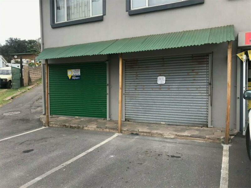 70m² Retail To Let in Doonside at R92.00 per m²