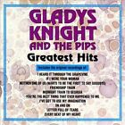 Greatest Hits [Curb/Capitol] by Gladys Knight & the Pips/Gladys Knight (CD, Aug-1990, Curb)