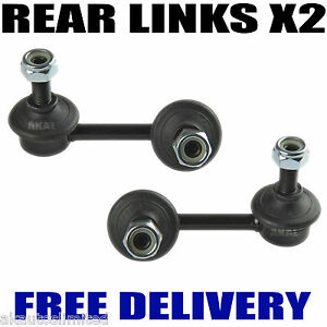 FOR-HONDA-CIVIC-1-4i-2006-gt-REAR-Stabilizer-Link-Anti-Roll-Bar-Drop-Links
