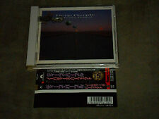 Deep Purple ‎Nobody's Perfect Japan CD