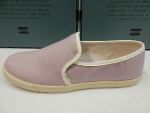 Toms Womens Clemente Slip-Ons Burnished