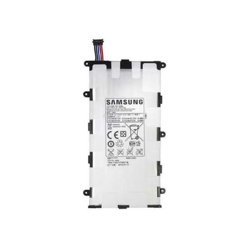 "Batteria per Samsung Galaxy Tab 2 7/"" P3100 SP4960C3B cf bulk"