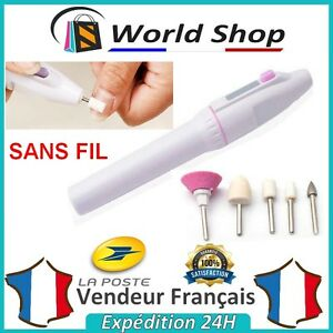 Kit-Manucure-Ponceuse-a-Ongle-Electrique-Lime-A-Ongles-Pedicure-soins-beaute