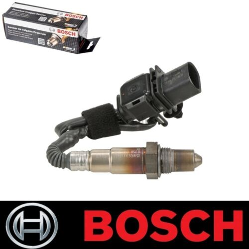 Genuine Bosch Oxygen Sensor UPSTREAM For 2011-2012 RAM 2500 L6-6.7L Engine