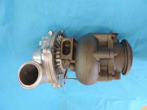 98-99 Ford 7.3L Powerstroke Diesel F-Series F250 F350 1825878C91 GTP38 Turbo
