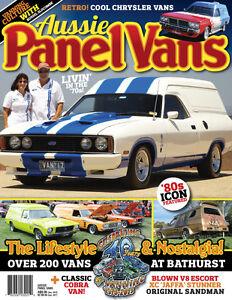 Aussie-Panel-Vans-HOLDEN-CHRYSLER-FORD-DRIFTER-COBRA-SANDMAN