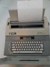 Vintage Smith Corona 440 Dld Word Processing Typewriter Vtg Classic