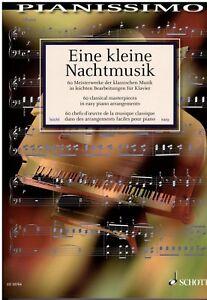 Klavier-Noten-Eine-kleine-Nachtmusik-60-Meisterwerke-KLASSIK-Heumann-leMi-MS