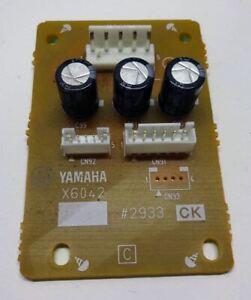 Yamaha-Tyros2-CK-Board