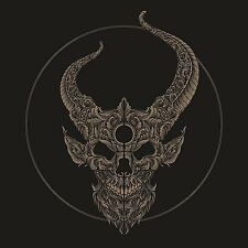 Outlive - Demon Hunter (CD, 2017, Solid State) - FREE SHIPPING